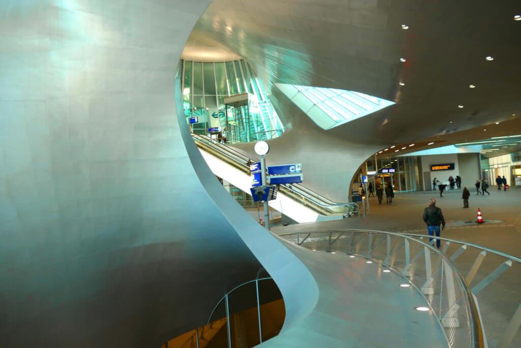 Architectuur NL IV, 2017