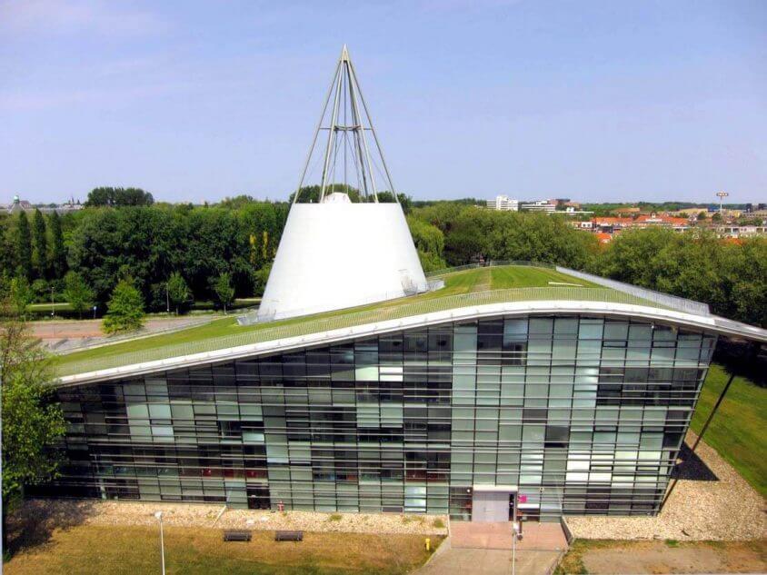 Bibliotheek TU Delft